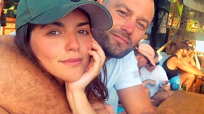 EXCLUSIVE: Olympia Valance opens up on her hot off-screen romance