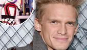 Cody Simpson is absolutely the Robot on The Masked Singer and this MAJOR clue proves it