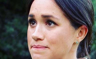 Duchess Meghan 'never thought' being a royal would be easy, but says she thought it would at least be fair