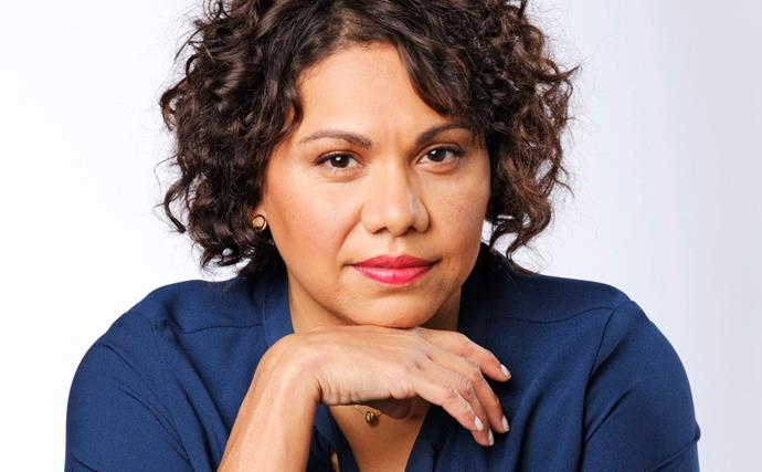 How winning the TV WEEK Logie Award for Most Popular Actress, and taking the lead In Total Control, touches Deborah Mailman's heart