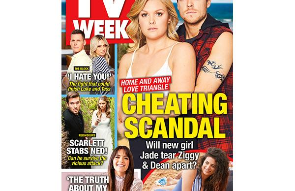Enter TV WEEK Issue 43 Puzzles Online