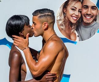 EXCLUSIVE: Love Island's Maurice reveals everything about that secret girlfriend