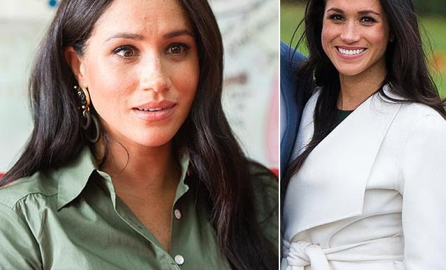 There's a heartbreaking theory behind why Meghan Markle has made tweaks to her iconic style