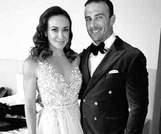Michelle Bridges and Steve 'Commando' Willis just secretly tied the knot