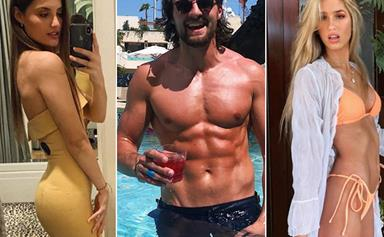 Exactly where to follow the cast of Love Island Australia 2019  on Instagram