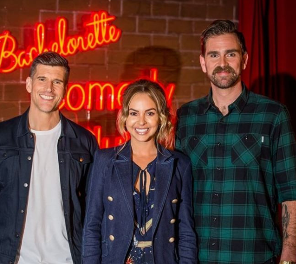 EXCLUSIVE: Harley Breen can't quite remember a single contestant from his time on The Bachelorette