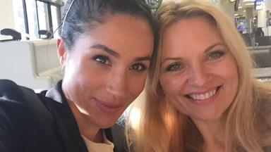 Meet Meghan Markle's British friend who warned her about marrying Prince Harry