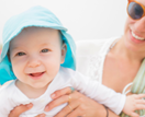 7 ways to keep little kids cool and sun safe this summer