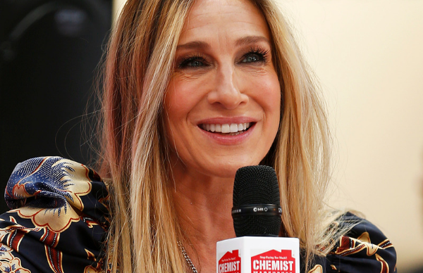 Sarah Jessica Parker's theory about Sex and the City will blow your mind