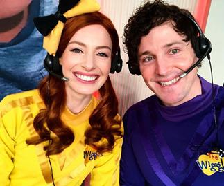 Yellow Wiggle Emma Watkins shares sweet birthday tribute to Purple Wiggle and ex husband Lachie Gillespie