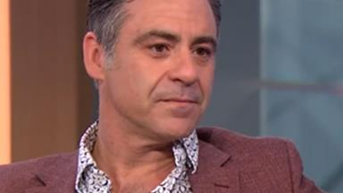 """Andrew O'Keefe says he felt life was """"meaningless"""" after marriage breakdown"""