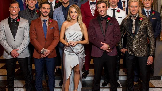 The Bachelorette boys weigh in on Ryan and Timm breaking the bro code