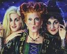 Disney Plus conjures up a Hocus Pocus sequel