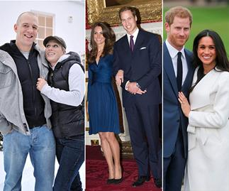 The best royal proposal stories that will melt even the republicans' hearts
