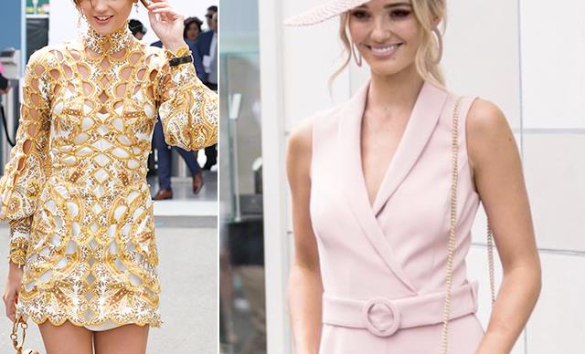 Put it all on Oaks: The best trends to wear trackside for Oaks Day 2019