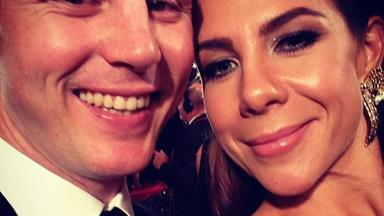 Brave Kate Ritchie calls time on her marriage to Stuart Webb