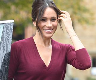 Meghan Markle's chic 1960s up-do just became this summer's trendiest hairstyle