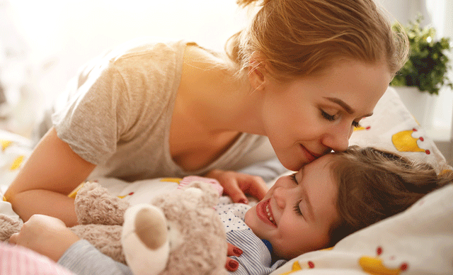 What to do when your child has sleep anxiety