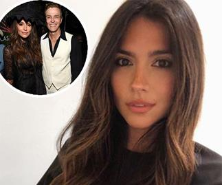 Home and Away star Pia Miller just debuted her new boyfriend at a wild Halloween party