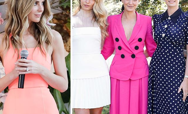 Race day runway: The best outfits to wear to your Cup Day lunch