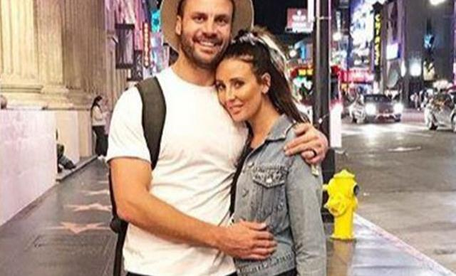 How a scandalous affair almost tore apart Beau Ryan's marriage