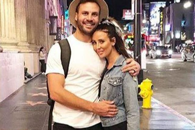 How a scandalous affair almost tore apart Beau Ryan's marriage