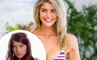Love Island Australia's Anna McEvoy is unrecognisable in old Hilltop Hoods music video