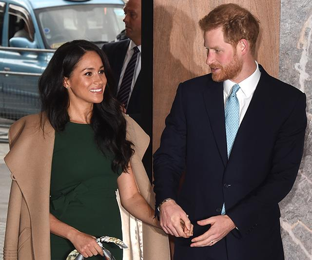 Duchess Meghan receives letter of support from 72 British female MPs