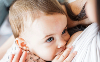 Why your emotional wellbeing is key to a positive breastfeeding journey