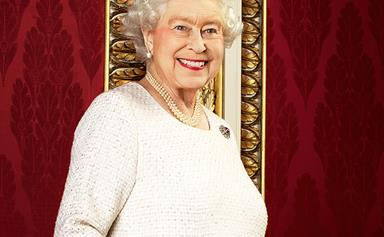 This one simple hand gesture from the Queen has exploded the internet