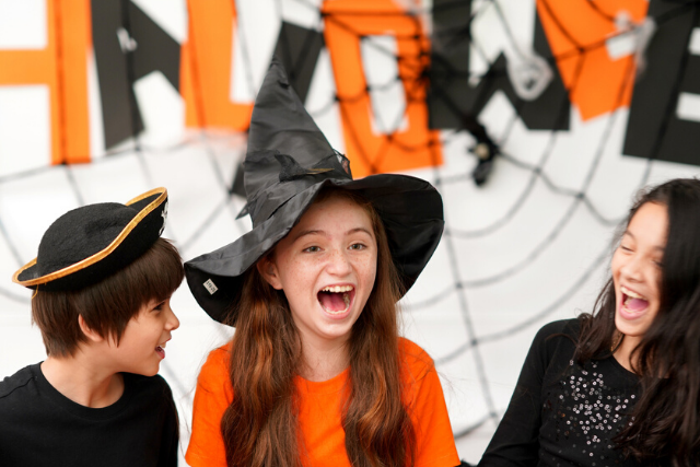 11 spooktacular Halloween jokes for kids