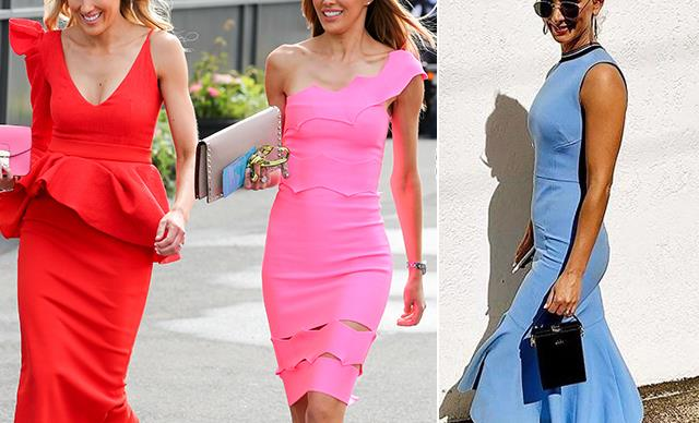 Witnessing while sizzling: How to look chic at a summer wedding without melting into oblivion