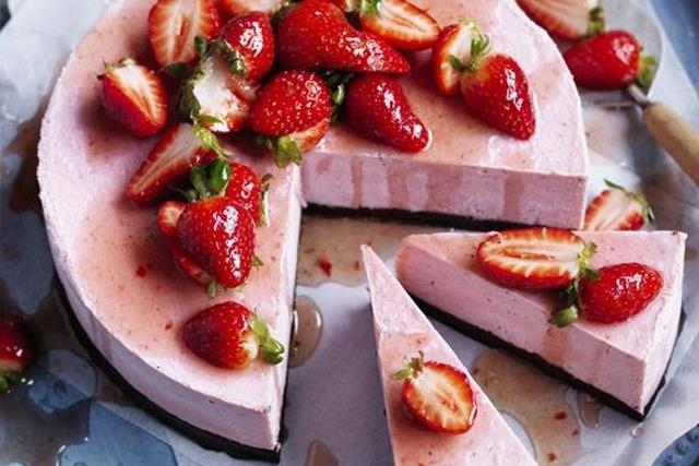 14 delicious vegan desserts that will satisfy every craving