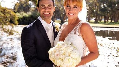 jules and cam wedding - photo #27