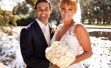 Down to their last dollar! Married At First Sight stars Cam and Jules' wedding crisis