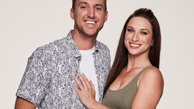 The Block 2019: Jesse and Mel's exciting engagement news