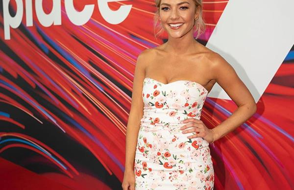Home and Away's Sam Frost is line to be host of Farmer Wants A Wife