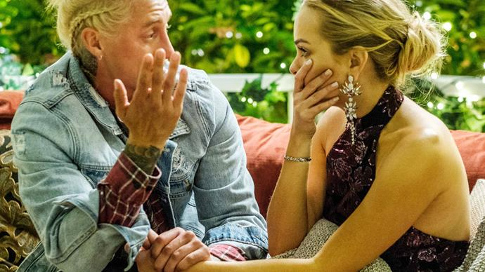 """I could have been the one!"" Why Ciarran still regrets leaving The Bachelorette Australia"