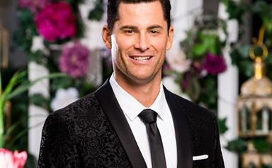 """""""It's been difficult!"""" Jamie Doran reveals The Bachelorette boys are rallying around him as he receives death threats"""