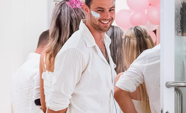 EXCLUSIVE: Love Island's Gerard spills on who was his favourite cuddle buddy- and it's not who you may expect