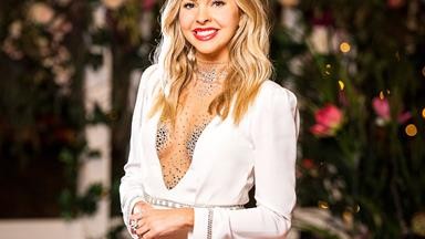 The Bachelorette's Angie Kent opens up about her endometriosis diagnosis and future children