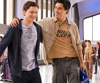 Aussie actor Remy Hii reveals how he became Peter Parker's romantic rival in Spider-Man: Far From Home
