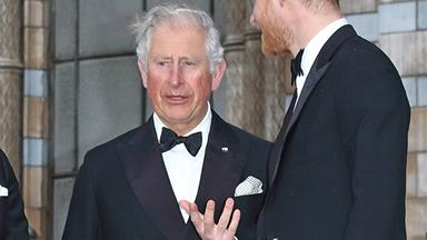 Prince Charles has been connected to a wild fraud scandal and yes, you read that correctly