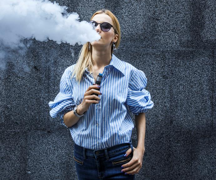 Is vaping bad for you? A cardiothoracic surgeon gives her expert opinion