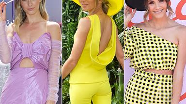 Fields of fashion: Every single stunning outfit from the 2019 Melbourne Cup