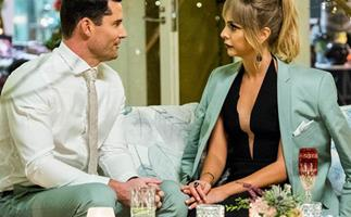 Jamie Doran deletes all traces of The Bachelorette from his Instagram