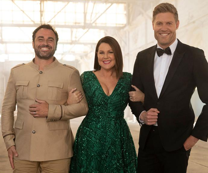 Welcome to the jungle! Miguel Maestre confirmed as first I'm A Celebrity… Get Me Out Of Here contestant