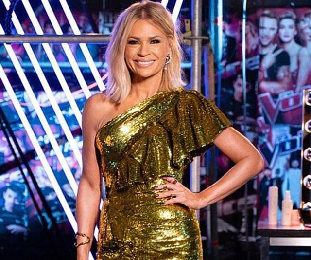 Channel Nine star Sonia Kruger defects to rival Channel Seven