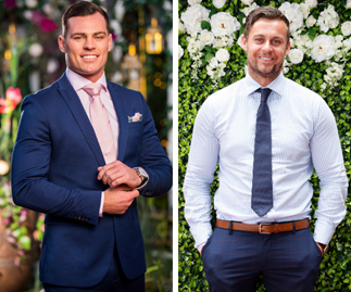 EXCLUSIVE: The Bachelorette star Jackson Garlick's shock revenge romance