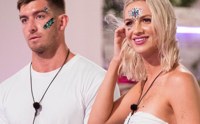 EXCLUSIVE: Love Island's Isabelle responds to backlash over re-coupling with Blake